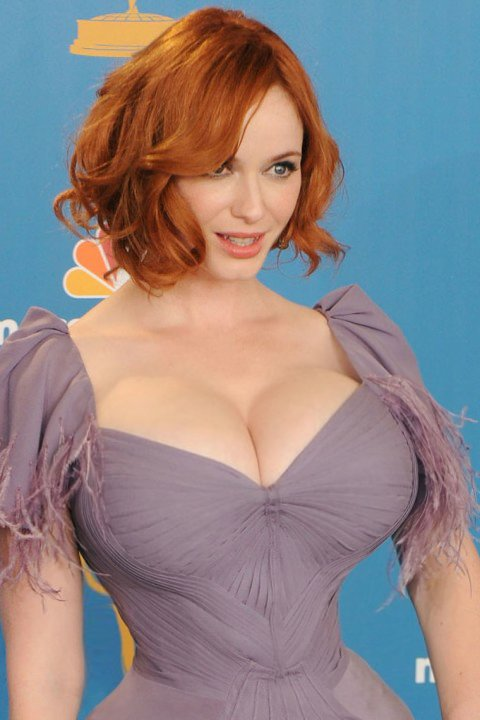 Famous Actress Giant Breast Size