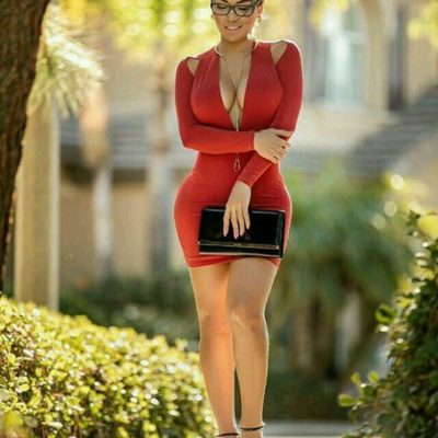 Busty women dresses for ormal