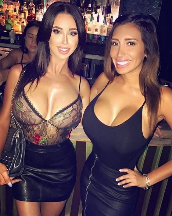 Girls Nights Out Time