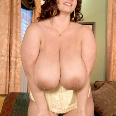 More For Busty Maria Moore