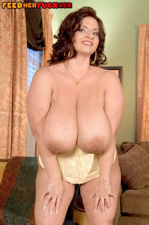more for big natural maria moore 1