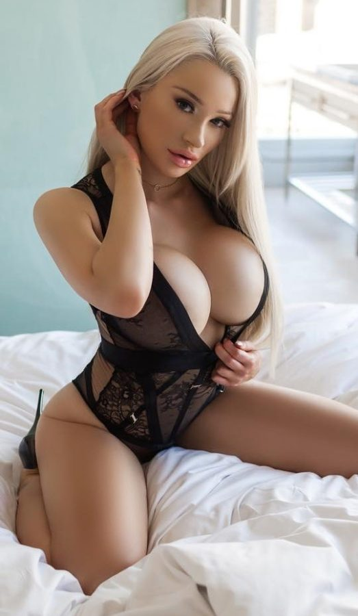 big tits blonde sarah marie summer